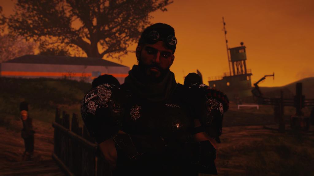 Fallout Screenshots XIII - Page 3 Screen97