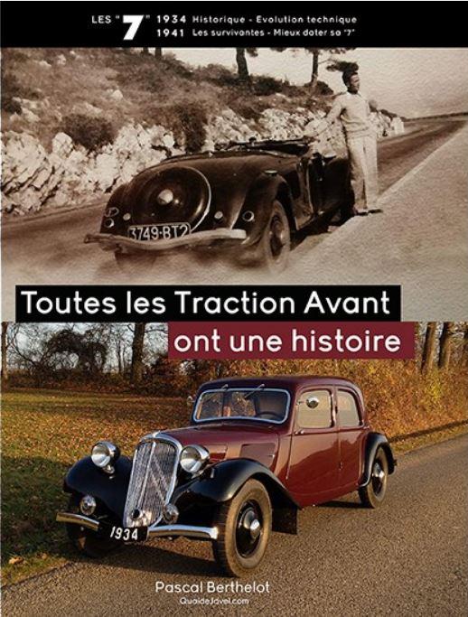 le site et le livre de Pascal Berthelot sur les Traction Avant 0000_011
