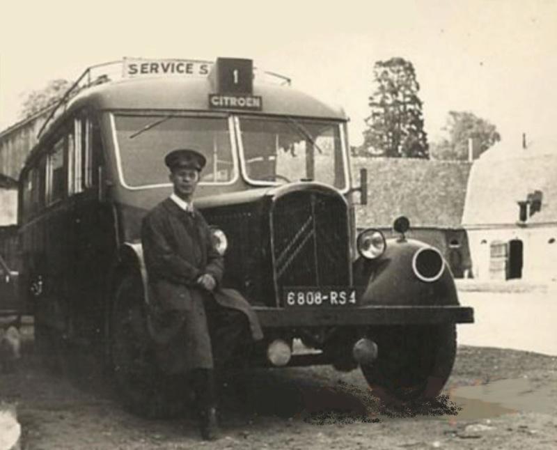 Photos d'autobus et autocars Citroën - Page 16 00128