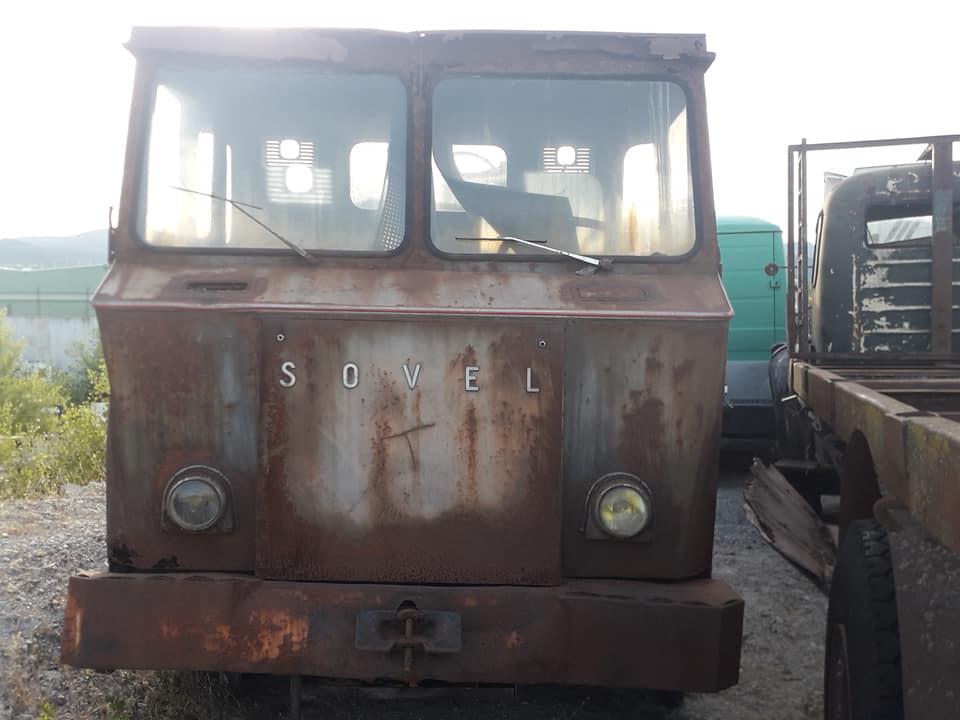SOVEL ....les camions électriques 0_0_0_31
