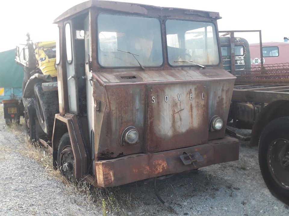 SOVEL ....les camions électriques 0_0_0_34