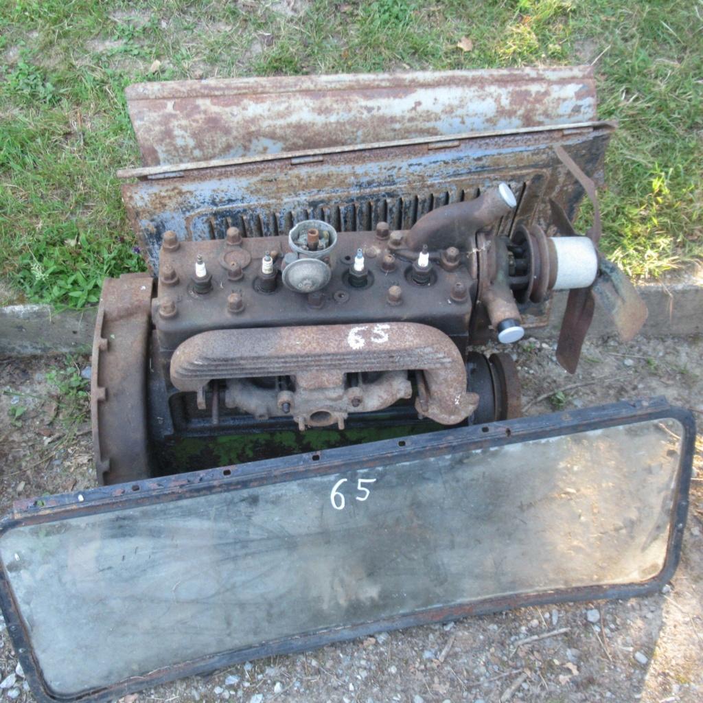 moteur à vendre aux enchères 0_0_417