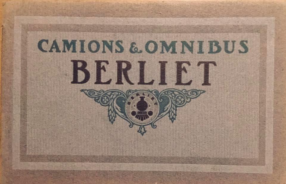 Pub , catalogues et livres sur BERLIET - Page 3 0_1021