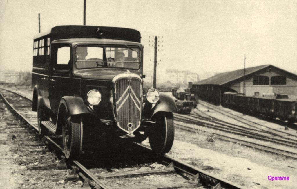 ROSALIE sur rails.... 0_1_028