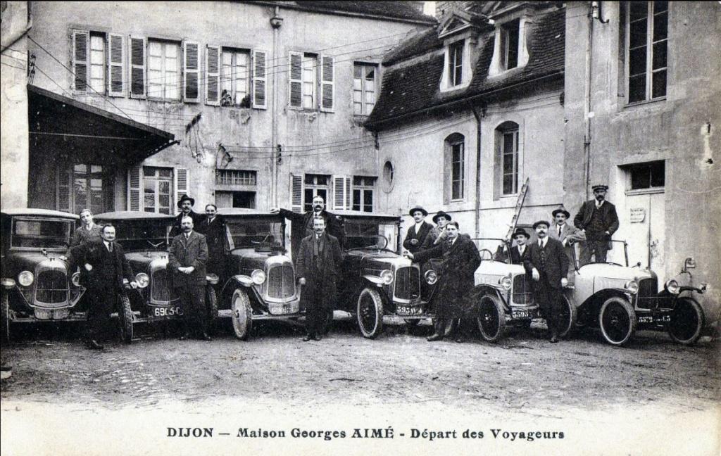 les CITROËN  à propulsion : B2, C4, C6, Rosalie.... - Page 26 1889