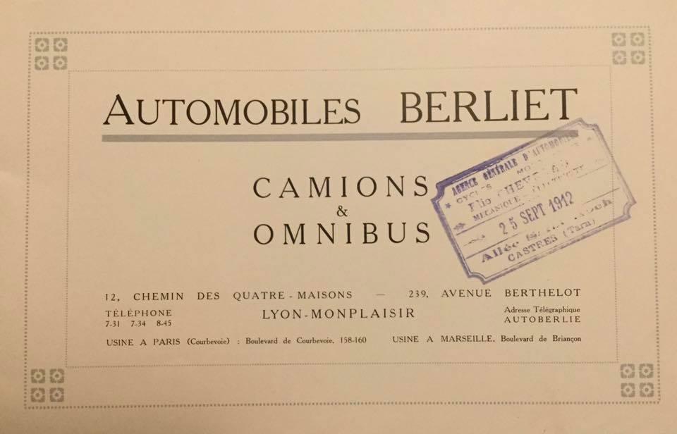 Pub , catalogues et livres sur BERLIET - Page 3 1_047