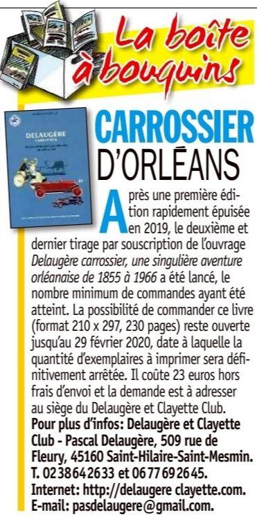 Un livre sur DELAUGERE & CLAYETTE ! 3208