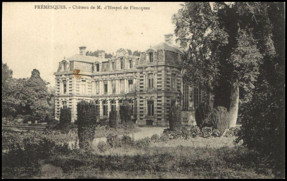 Robert d'Hespel 543