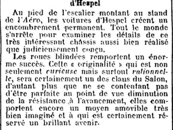 Robert d'Hespel 645
