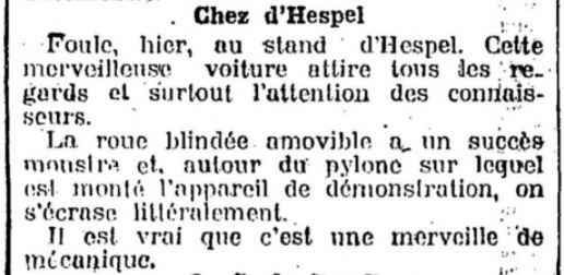 Robert d'Hespel 729