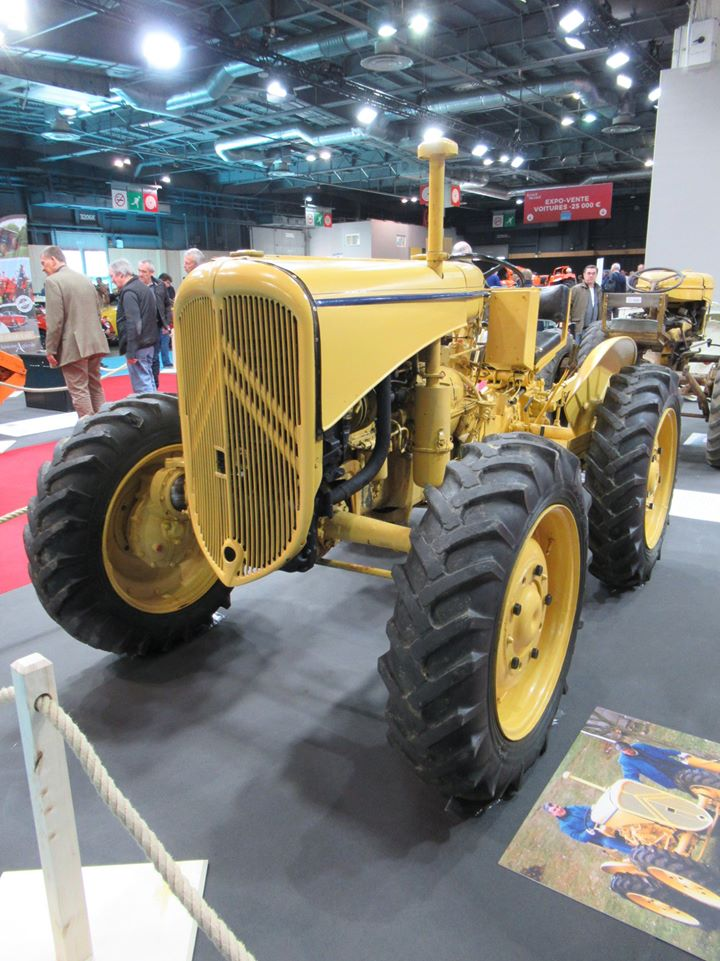 tracteur CITROËN - Page 2 8175