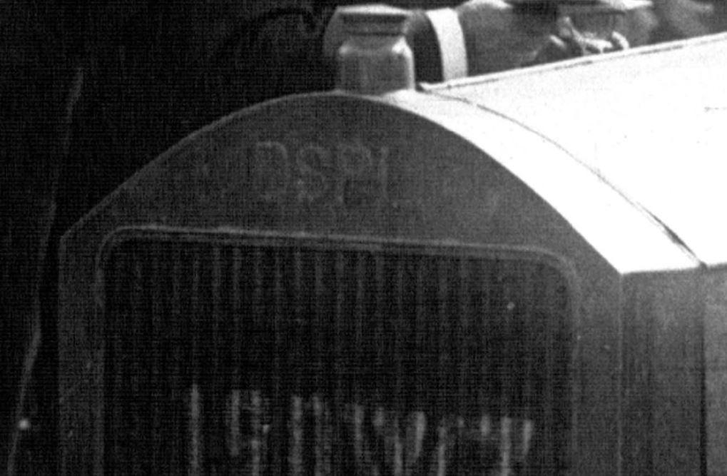 Robert d'Hespel 835