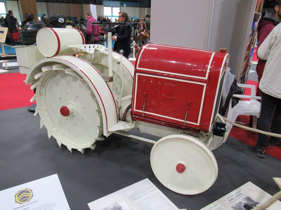 tracteur CITROËN - Page 2 9_210