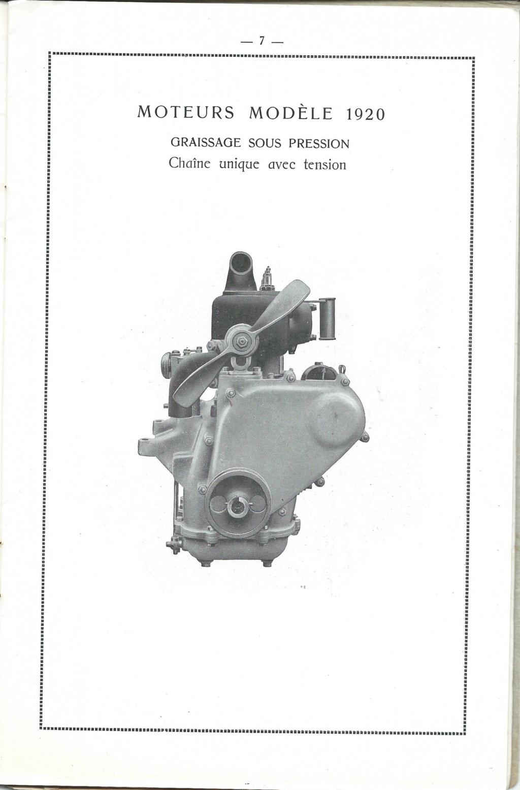 (Recherche) renseignements doc .. sur moteur chapuis dornier Chapui41