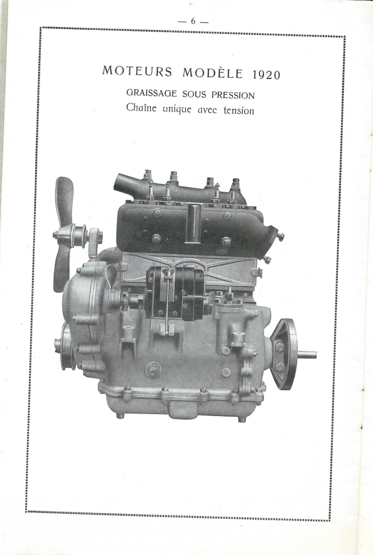 (Recherche) renseignements doc .. sur moteur chapuis dornier Chapui43