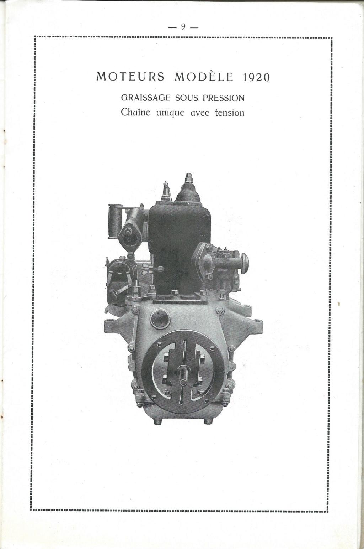 (Recherche) renseignements doc .. sur moteur chapuis dornier Chapui44