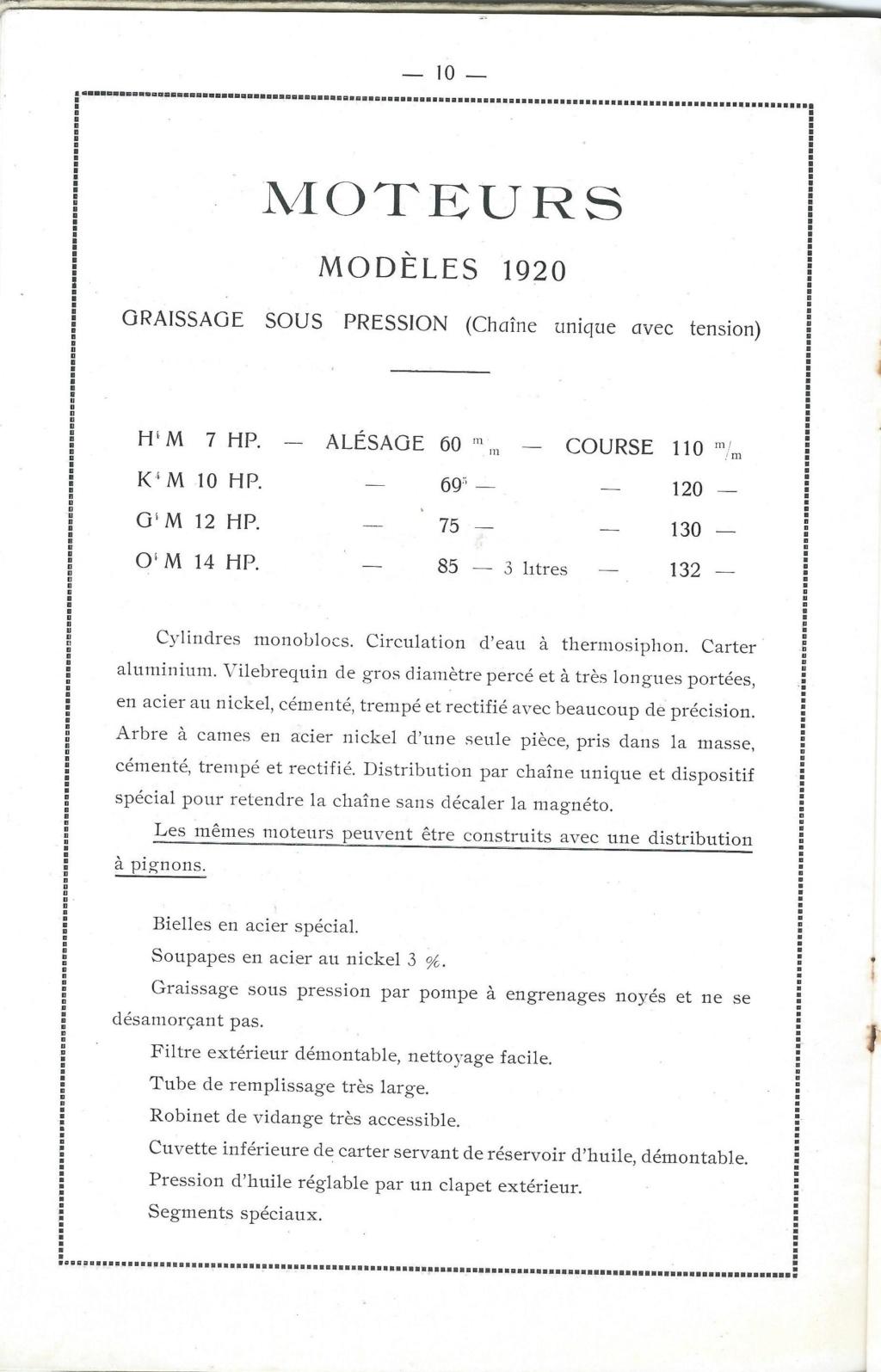 (Recherche) renseignements doc .. sur moteur chapuis dornier Chapui45
