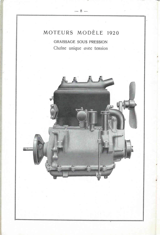 (Recherche) renseignements doc .. sur moteur chapuis dornier Chapui46
