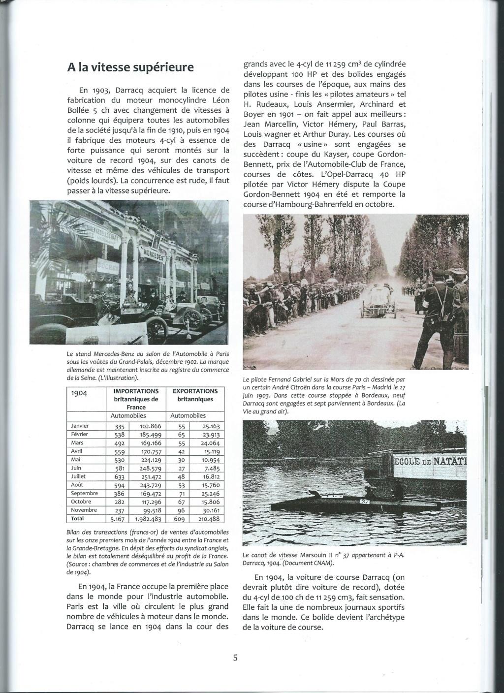 Les voitures de la France 1889-1900: Alexandre Darracq Darrac11