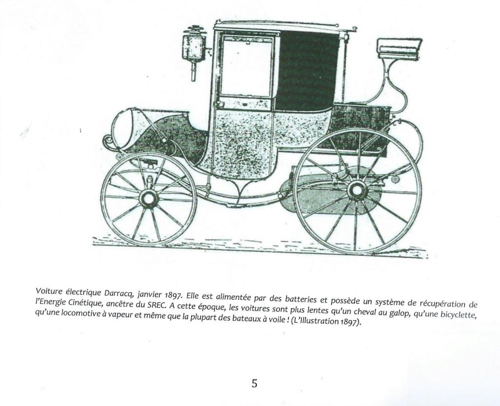 Les voitures de la France 1889-1900: Alexandre Darracq Darrac15