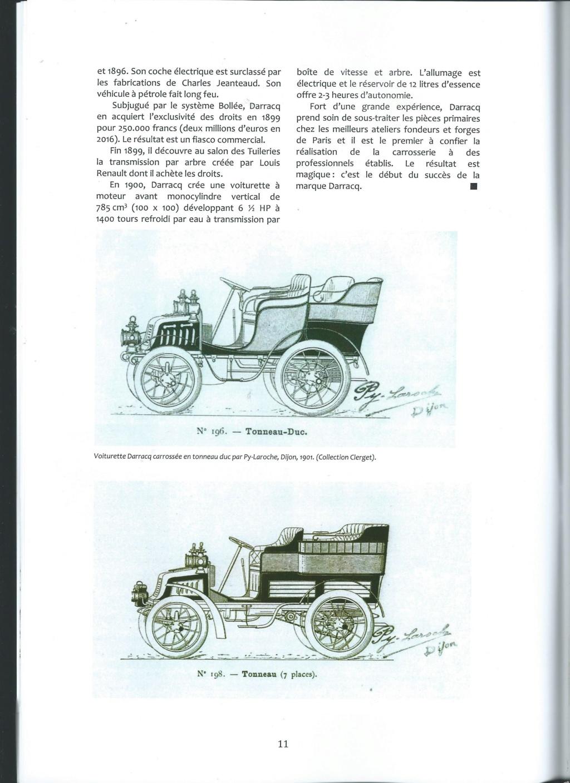 Les voitures de la France 1889-1900: Alexandre Darracq Darrac18