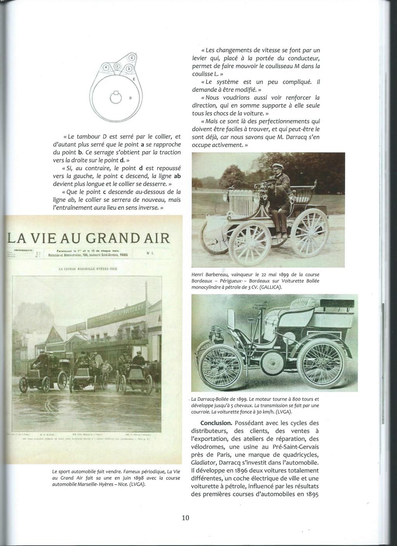 Les voitures de la France 1889-1900: Alexandre Darracq Darrac20