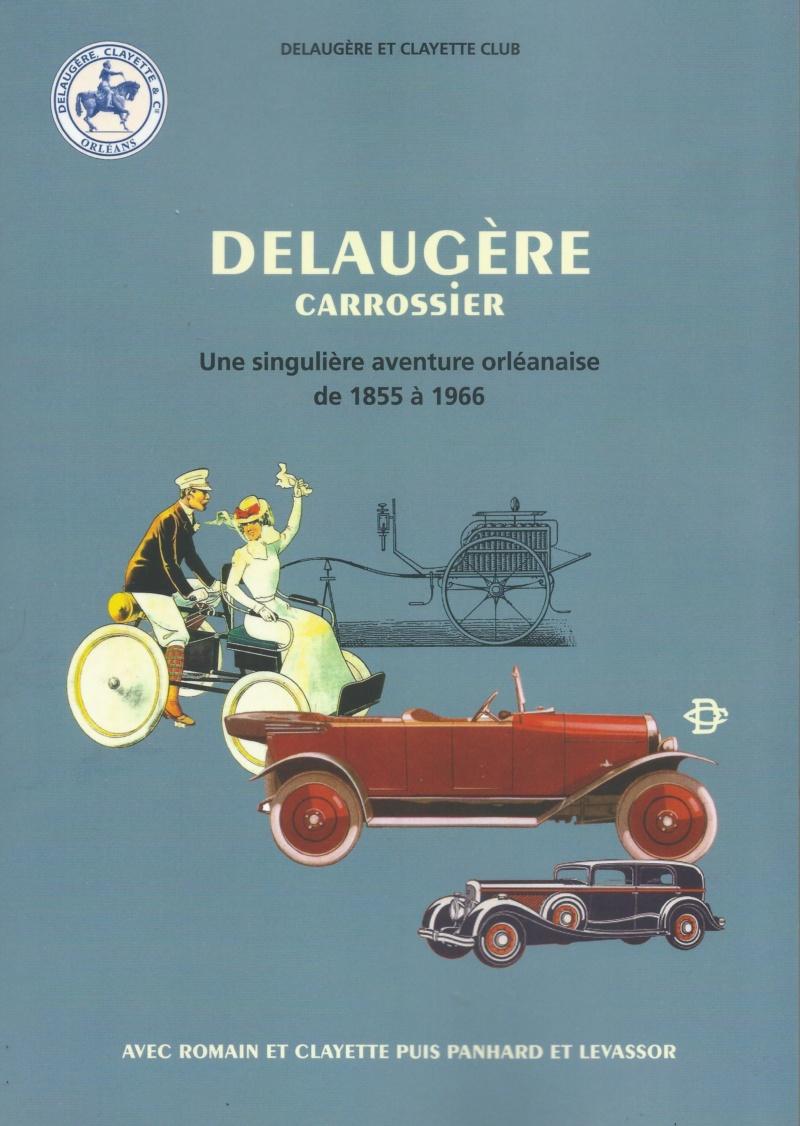 Un livre sur DELAUGERE & CLAYETTE ! Delaug11