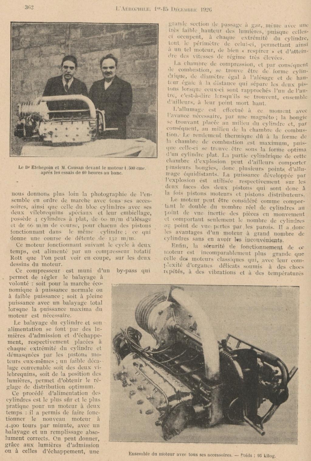 Némorin CAUSAN Ingénieur (1881-1937) L_azor18