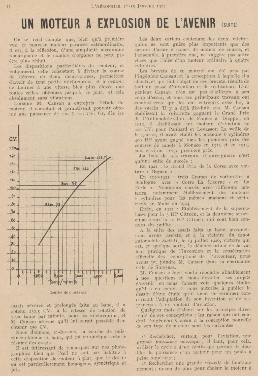 Némorin CAUSAN Ingénieur (1881-1937) L_azor19