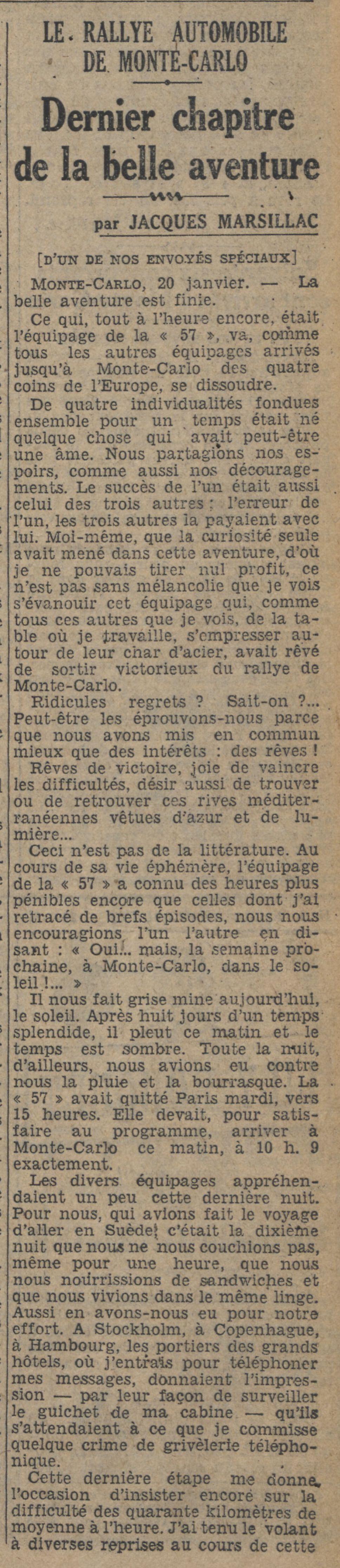 Un pilote Licorne : HECTOR PETIT - Page 2 Le_jou72