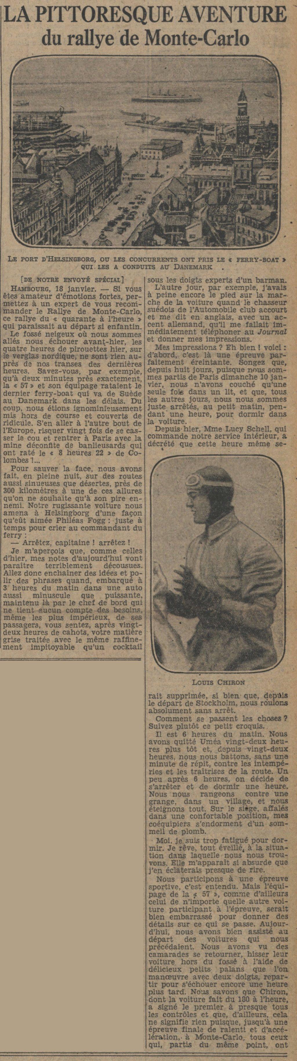 Un pilote Licorne : HECTOR PETIT - Page 2 Le_jou78