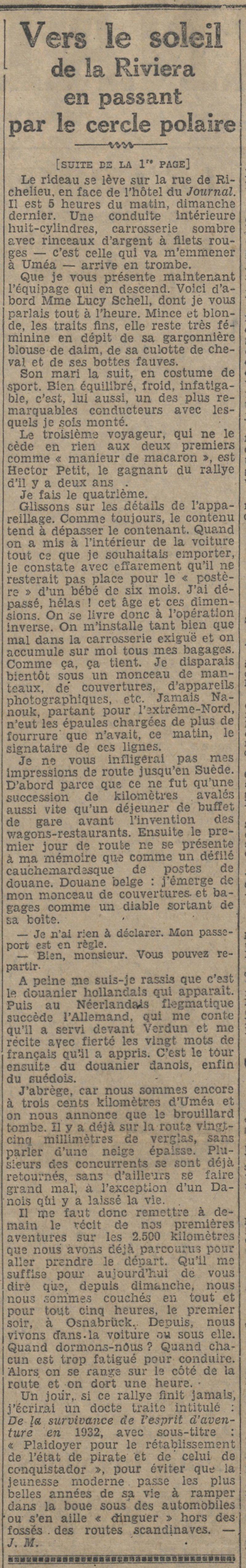 Un pilote Licorne : HECTOR PETIT - Page 2 Le_jou81