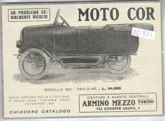 Moto Car Italy Moto_c11