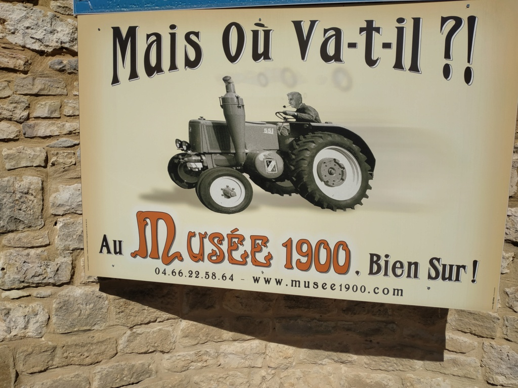 Musée 1900 à Uzès (Gard) Musee_18