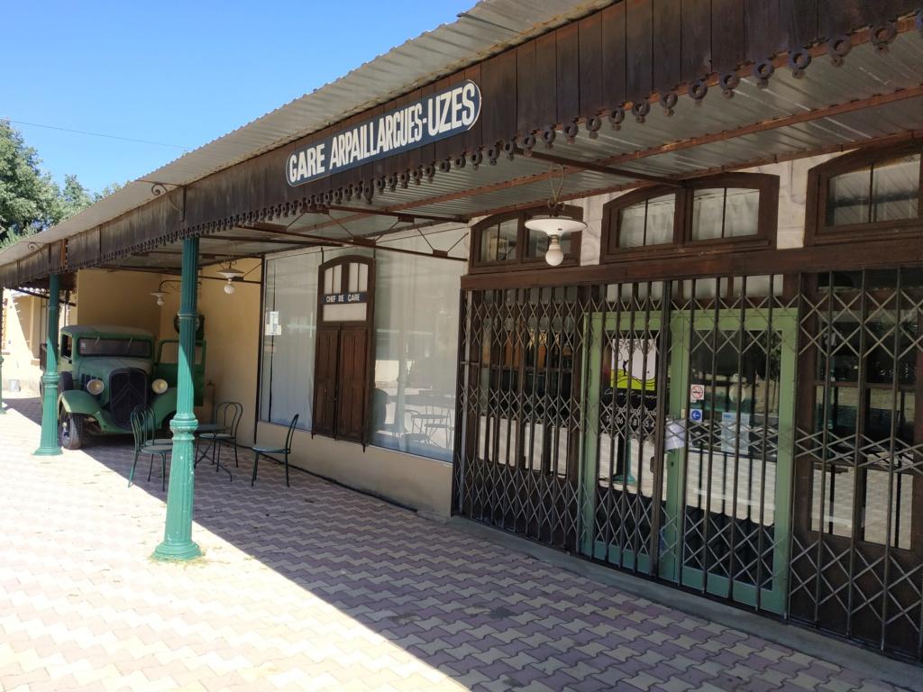 Musée 1900 à Uzès (Gard) Musee_26