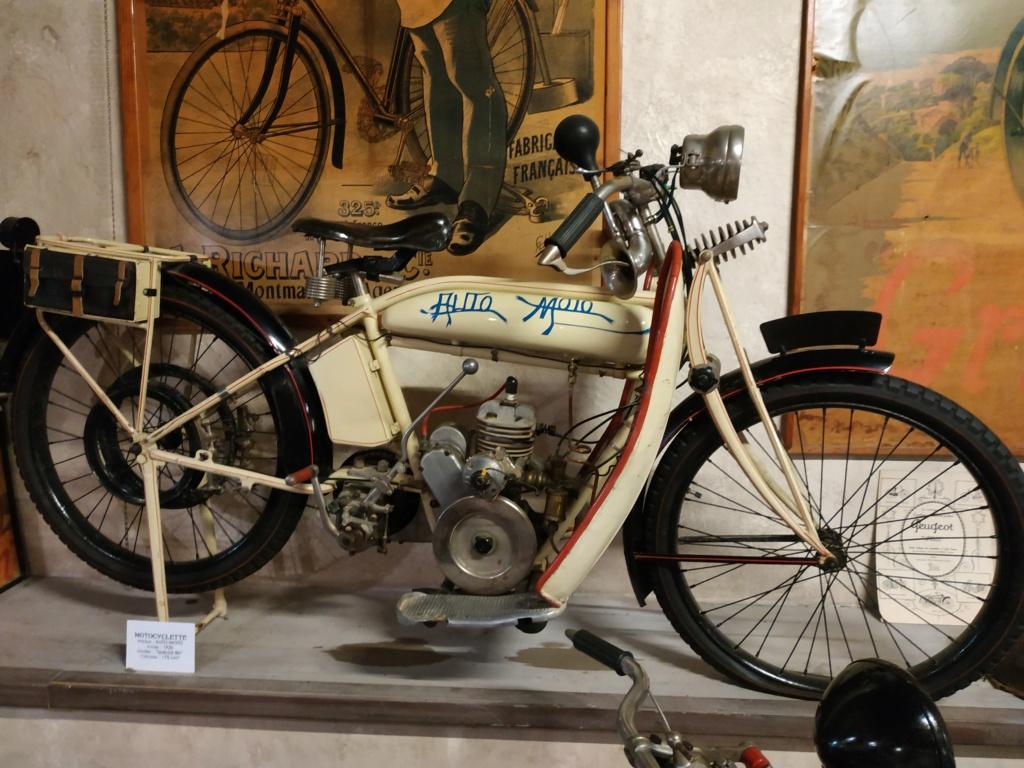 Musée 1900 à Uzès (Gard) Musee_42