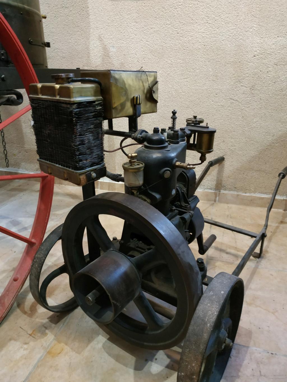 Musée 1900 à Uzès (Gard) Musee_73