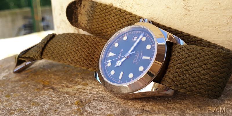 """Ocean - Le club des heureux propriétaires décomplexés de montres """"hommage"""" - tome 2 20190210"""