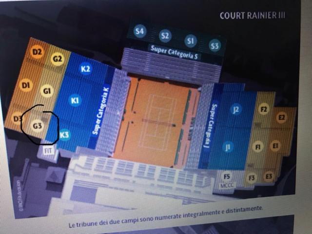 Torneo di Montecarlo biglietti disponibili. Img_4011