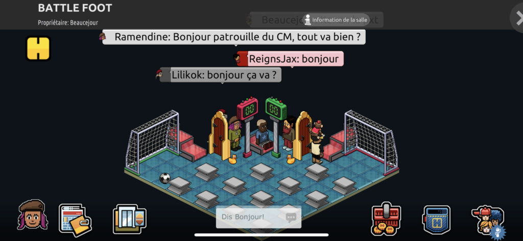 [C.M] Rapport de patrouilles de Ramendine Cb0bca10