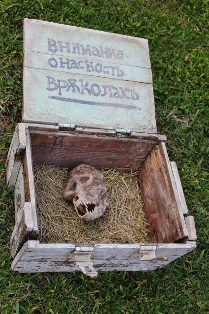 S'agit-il d'un crâne de loup-garou? Werewo10