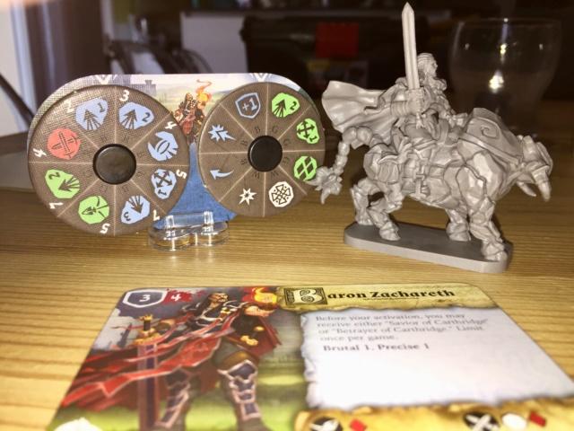 Runewars, de la nouveauté.... 6db5ca10