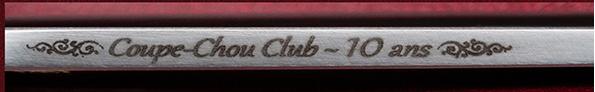 Les Coupe-choux du 3C Captu210