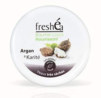 ou acheter du Freshea Baume Corps Nourrissant Argan et Karité ? Captur34