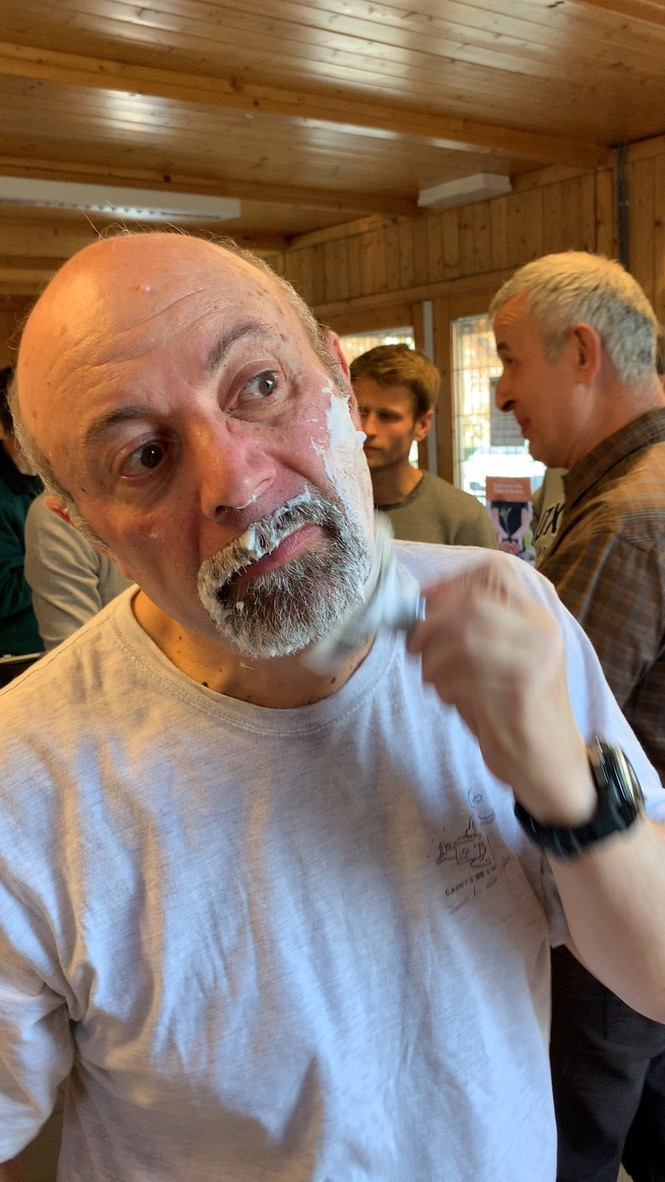 amitié FRANCO BELGE - Photos et vidéos Unadju16