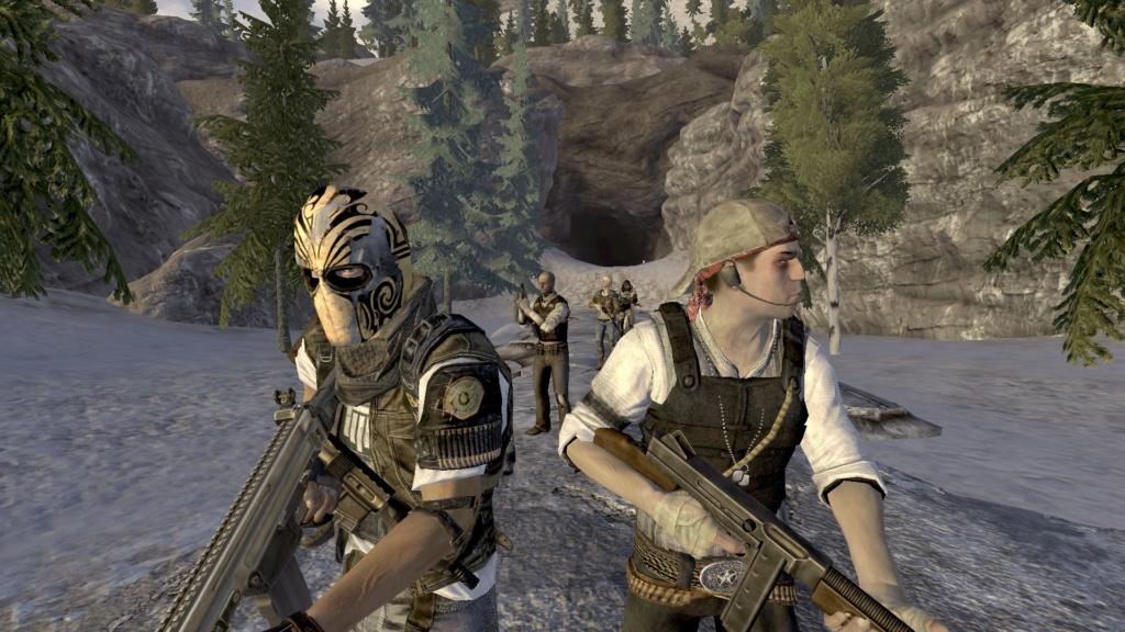 Fallout Screenshots XIII - Page 4 20180157