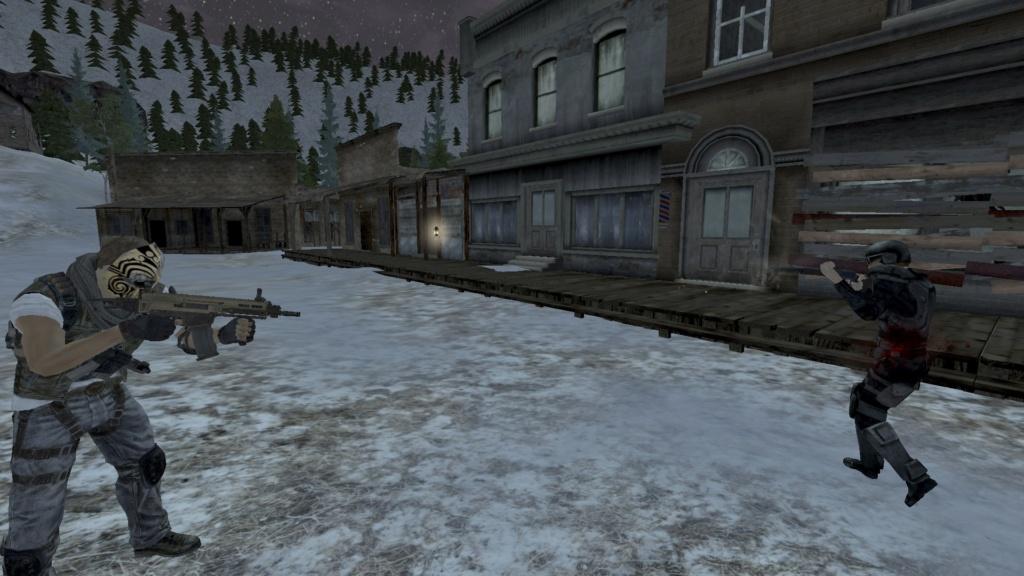 Fallout Screenshots XIII - Page 4 20180163
