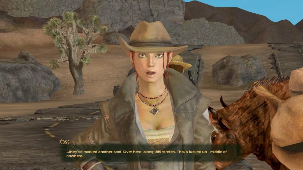 Fallout Screenshots XIII - Page 4 20180168