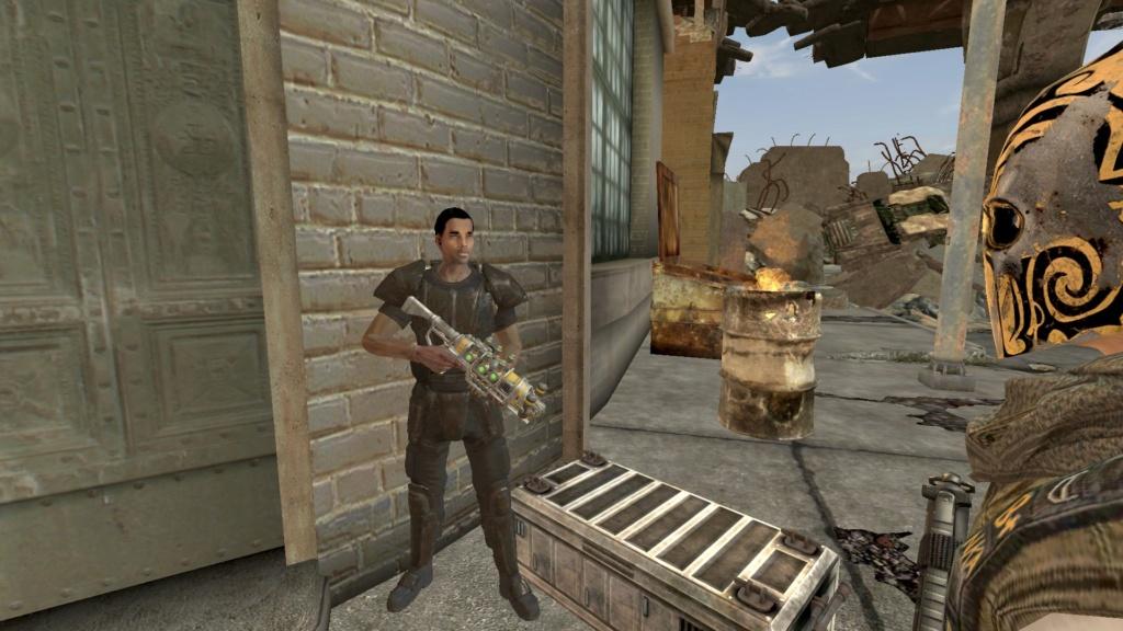 Fallout Screenshots XIII - Page 4 20180169