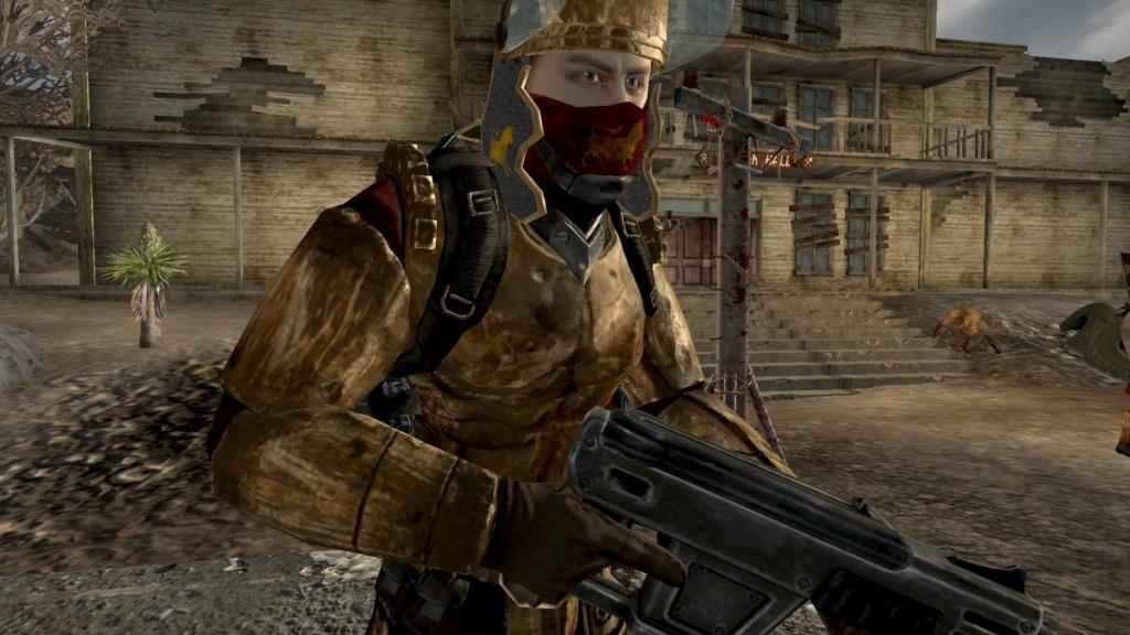 Fallout Screenshots XIII - Page 4 20180175